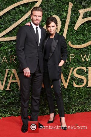 Victoria Beckham: 'David Is My Partner In Everything'