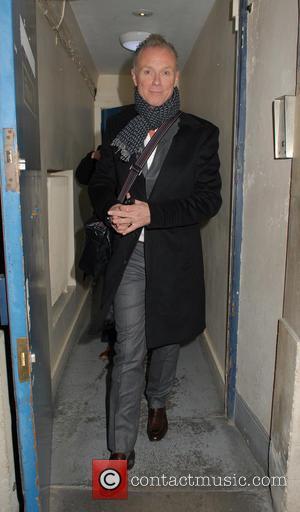 Gary Kemp - The Homecoming Gala Night at the Trafalgar Studios  - Departures - London, United Kingdom - Monday...