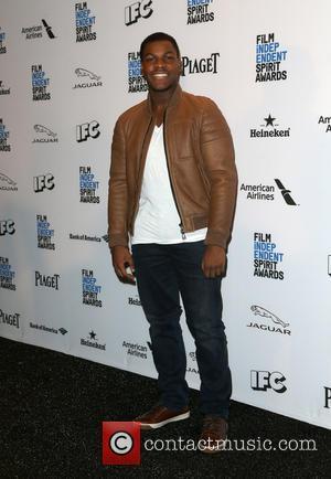 John Boyega - 31st Film Independent Spirit Awards Nominations Press Conference at The W Hollywood, Independent Spirit Awards - Hollywood,...