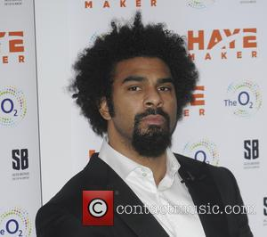 David Haye - Former world heavyweight champion David Haye marks his return to action by announcing a comeback fight with...