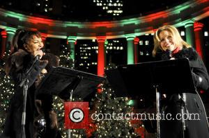 Renee Fleming and Danielle De Niese