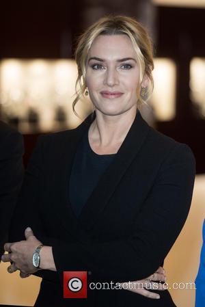 Kate Winslet - Longines ambassador Kate Winslet promotes new Longines Oxford Street Boutique. - London, United Kingdom - Tuesday 24th...
