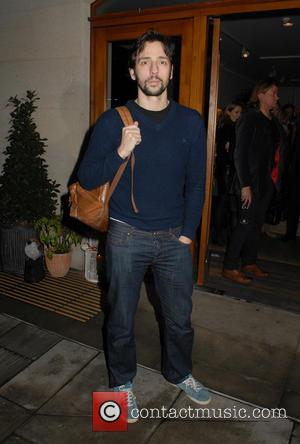 Ralf Little - Look Good... Feel Better - launch event at Anna Casa Interiors - London, United Kingdom - Tuesday...