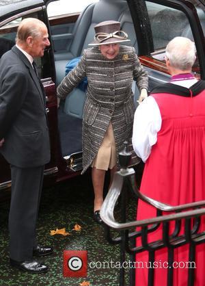Queen Elizabeth Ii, Prince Philip and Duke Of Edinburgh