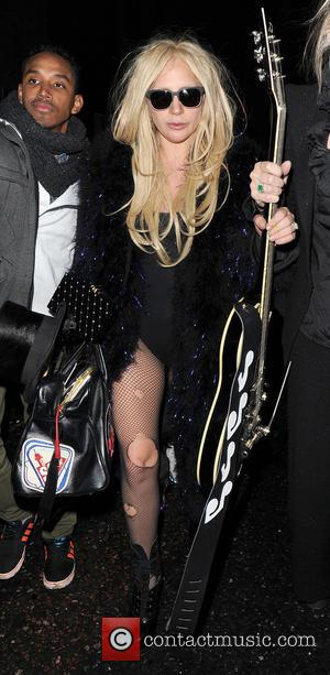 Lady Gaga Designs 'Monster' Doll With Sister