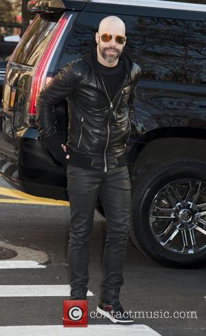 Chris Daughtry - 2015 Macys Thanksgiving Day Parade at Central Park West - New York, New York, United States -...