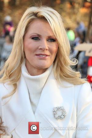 Sandra Lee - Celebrities attend the 89th annual Macy's Thanksgiving Day Parade at Macy's Thanksgiving Day Parade - New York...