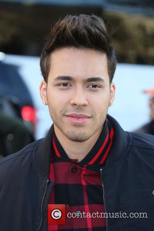 Prince Royce Heading Back To School For Tv
