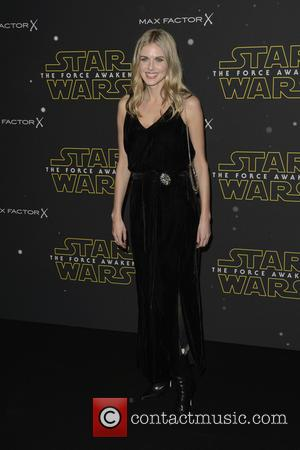 Donna Air - Star Wars Fashion Finds The Force at the Old Selfridges Hotel - Arrivals at Old Selfridges Hotel,...