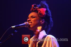 Lianne La Havas - Lianne La Havas performing live at Paard van Troje - The Hague, Netherlands - Thursday 26th...