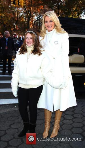 Sandra Lee - 89th Annual Macy's Thanksgiving Day Parade at Macy's - New York City, New York, United States -...