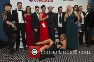 Valentino, Gary Poulton, David Stevenson, Lisa Smith, Guests and The Apprentice