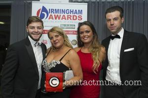 The Apprentice, David Stevenson, Lisa Smith, Guest and Gary Poulton