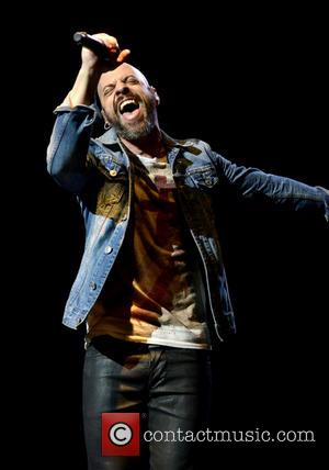Chris Daughtry - Daughtry performing at Hard Rock Live in Hollywood at Hard Rock Live in Hollywood, Fla. - Hollywood,...