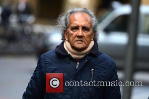 Aravindan Balakrishnan - Aravindan Balakrishnan for his ongoing trial on charges of rape and indecent assault. - London, United Kingdom...