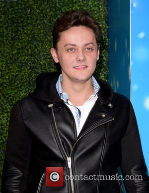 Tyger Drew-Honey - The UK gala screening of 'Snoopy and Charlie Brown: A Peanuts Movie' at Vue West End -...