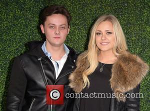 Tyger Drew-honey and Amy Seaton