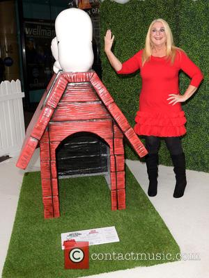 Vanessa Feltz - The UK gala screening of 'Snoopy and Charlie Brown: A Peanuts Movie' at Vue West End -...
