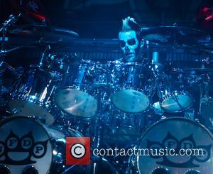Five Finger Death Punch and Jeremy Spencer