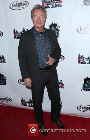 John Savage - 'The Black Dove' premiere at the Arena Cinema Hollywood - Arrivals - Los Angeles, California, United States...