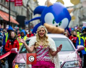 Princess Barbie - The Hamleys Christmas Toy Parade 2015. Hamleys is also celebrating its 255th birthday. This years parade includes...