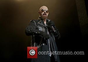 Rob Halford and Judas Priest