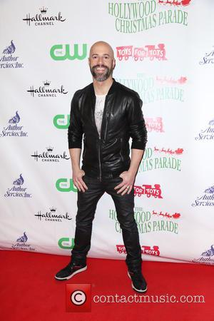 Chris Daughtry - The 84th Annual Hollywood Christmas Parade on Hollywood Boulevard. at Hollywood Christmas Parade - Los Angeles, California,...