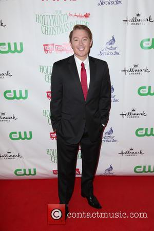 Clay Aiken - The 84th Annual Hollywood Christmas Parade on Hollywood Boulevard. at Hollywood Christmas Parade - Los Angeles, California,...