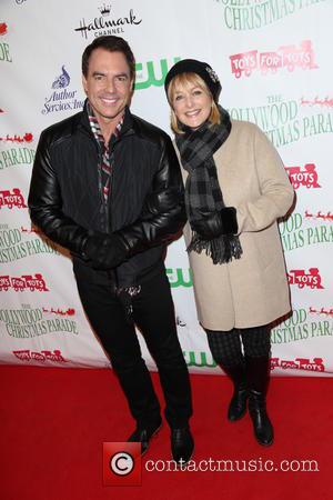 Mark Steines - The 84th Annual Hollywood Christmas Parade on Hollywood Boulevard. at Hollywood Christmas Parade - Los Angeles, California,...