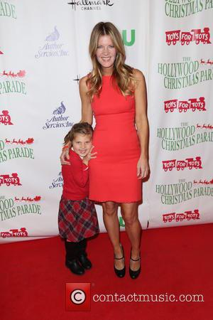 Michelle Stafford - The 84th Annual Hollywood Christmas Parade on Hollywood Boulevard. at Hollywood Christmas Parade - Los Angeles, California,...