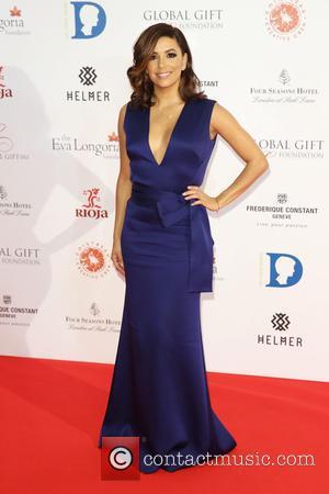 Eva Longoria: 'I Vetted Telenovela Co-stars'