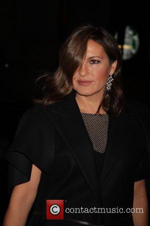 MARISKA HARGITAY - 25th Annual Gotham Independent Film Awards - Outside Arrivals at Cipriani Wall St. - New York City,...