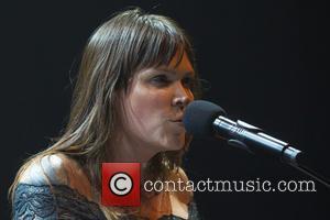 Beth Hart - Beth Hart performing live on stage at Tradgar'n at Tradgar'n - Gothenburg, Sweden - Monday 30th November...