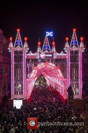 This stunning new addition to Edinburgh's Christmas launches on St Andrew's Day and runs till Christmas Eve, with a specially...