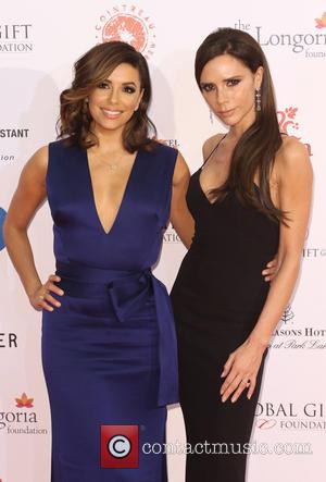 Eva Longoria: 'Victoria Beckham Thought Of Everything For My Wedding Wardrobe'