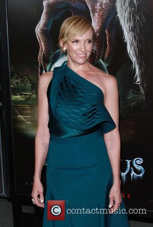 Toni Collette Joins Judging Panel For Heath Ledger Scholarship