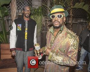 Snoop Lion, Snoop Dogg , bishop don magic juan - Celebrity guests attend Snoop Dogg's premiere of his short film...