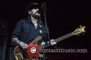 Motorhead and Lemmy