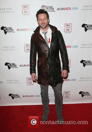 Ian Bohen - Inaugural World AIDS Day Benefit Presented by UnAIDS- USA and Africa Rising - Arrivals at Sofitel Los...