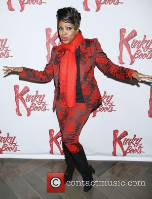 Sheryl Lee Ralph - Party for Wayne Brady's opening night in Broadway musical 'Kinky Boots' held at the Paramount Hotel...
