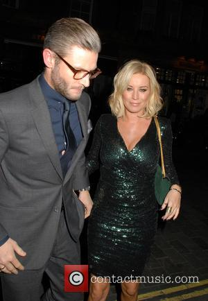 Denise van Outen - Cosmopolitan Ultimate Women Of The Year Awards at One Mayfair - London, United Kingdom - Wednesday...