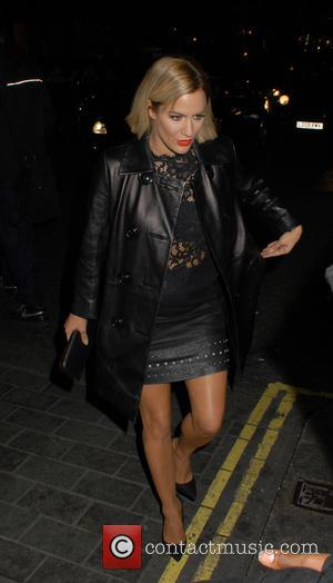 Caroline Flack - Cosmopolitan Ultimate Women Of The Year Awards at One Mayfair - London, United Kingdom - Wednesday 2nd...