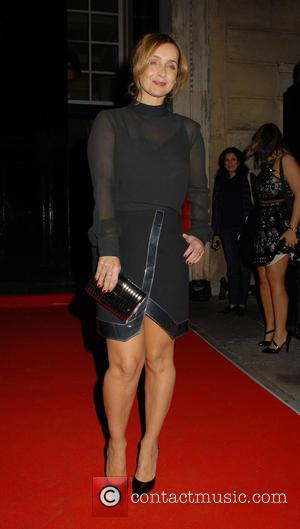 Louise Redknapp - Cosmopolitan Ultimate Women Of The Year Awards at One Mayfair - London, United Kingdom - Wednesday 2nd...