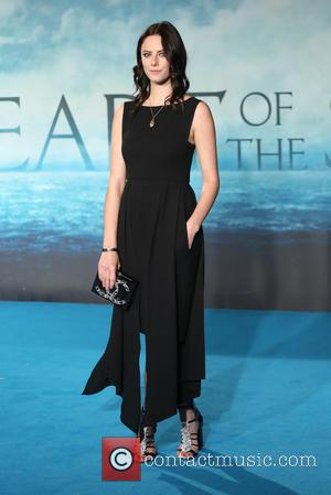Kaya Scodelario - In the Heart of the Sea UK premiere - Arrivals - London, United Kingdom - Wednesday 2nd...