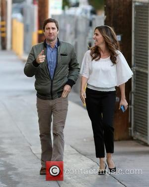 Luke Wilson - Celebrities arriving at the the ABC studios for Jimmy Kimmel Live! - Hollywood, California, United States -...