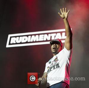 Rudimental, Dj Locksmith, Leon Rolle and Ed Sheeran