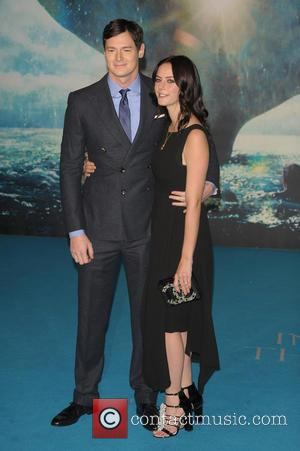 Ben Walker and Kaya Scodelario