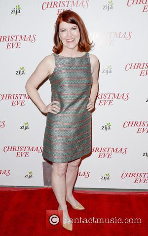 Kate Flannery - Premiere of 'Christmas Eve' at ArcLight Hollywood - Arrivals at ArcLight Hollywood - Hollywood, California - Los...