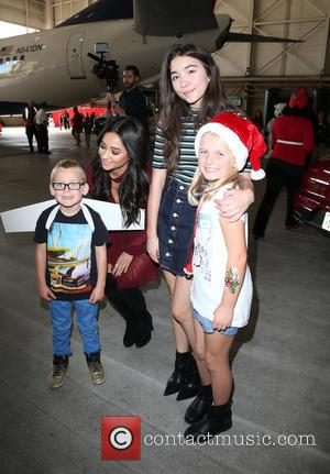 Rowan Blanchard and Guests