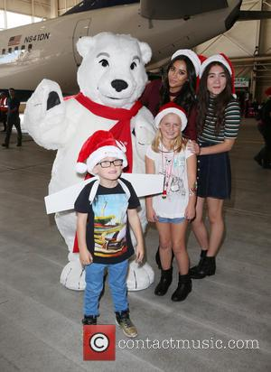 Shay Mitchell, Rowan Blanchard and Guests
